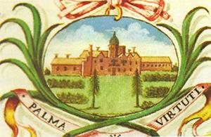 Dorney Court 1410