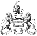 Dorney Court Crest
