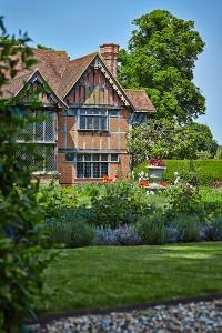 Dorney Court Garden