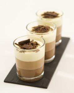 Dorney Court Desserts