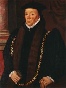 William Gerrard
