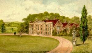 DC circa 1820 Original