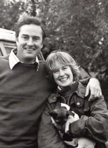 Peregrine & Jane Palmer